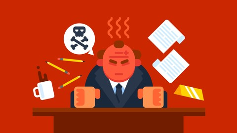 Intelligent Anger Management Take Control, Be Productive